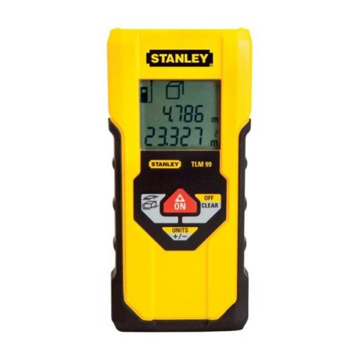Stanley STHT77138X Laser Distance Measurer
