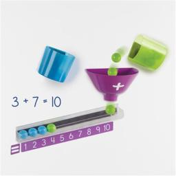 Learning Resources LER6368 Magnetic Addition Machine