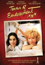 Terms of endearment (dvd) (ws) D59188445D