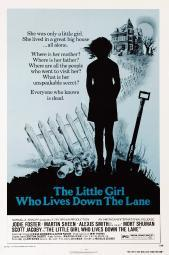 The Little Girl Who Lives Down The Lane Us Poster 1976 Movie Poster Masterprint EVCMCDLIGIEC006H
