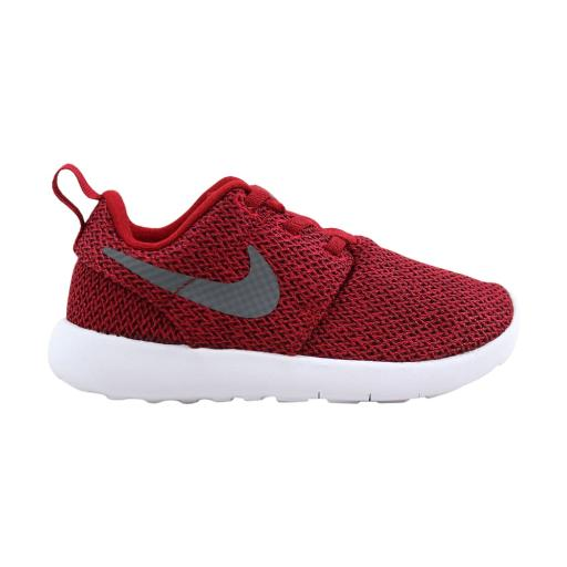 low priced a283c 50d44 Nike Roshe One Gym Red/Cool Grey-Anthracite 749430-608