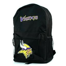 "Minnesota Vikings NFL ""Sprinter"" Backpack"