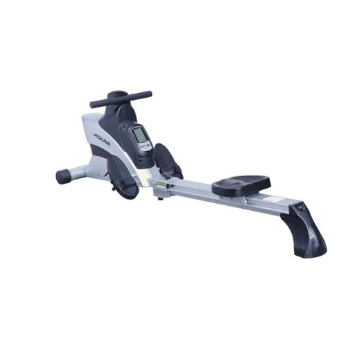 Asuna 4500 Commercial Folding Rowing Machine Rower with Heart Rate Monitor