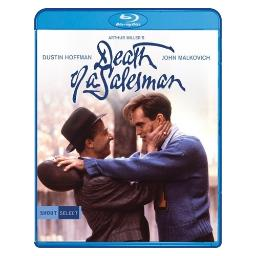 Death of a salesman (blu ray) (ff/1.33:1) BRSF17158