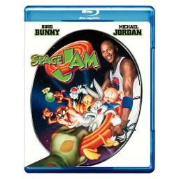 Space jam (blu-ray) BR202874