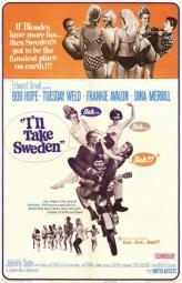 I'll Take Sweden Movie Poster (11 x 17) MOV254528