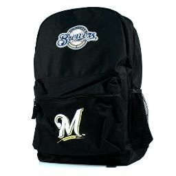 "Milwaukee Brewers MLB ""Sprinter"" Backpack"