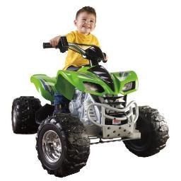 Fisher-price x6641 fisher-price power wheels