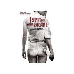 I spit on your grave (dvd/2010/unrated) DAF21693D