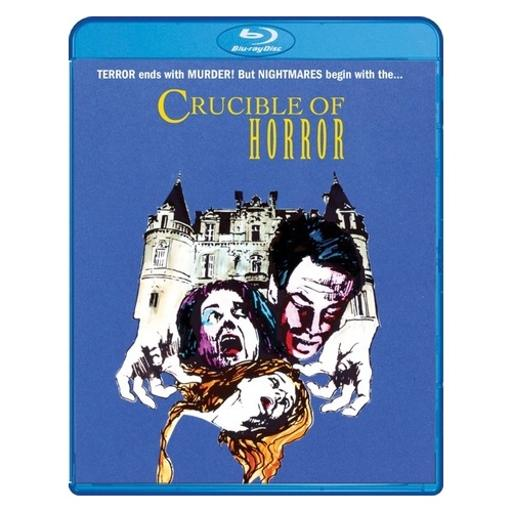 Crucible of horror (blu ray) (ws/eng) LT0SZETCTCH0CVJ5