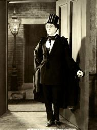 Dr. Jekyll And Mr. Hyde John Barrymore As 'Dr. Henry Jekyll' 1920. Photo Print EVCMCDDOJEEC021HLARGE