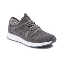 Bare Traps Womens Brianna Fabric Low Top Bungee Running Sneaker