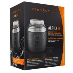 Clarisonic Men's Alpha Fit Sonic Cleansing System - Gray