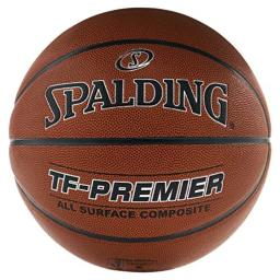 Spalding Premier Official Basketball
