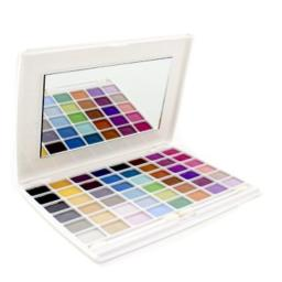 Arezia 48 Eyeshadow Collection, No. 01