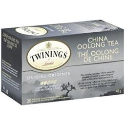 Twining Tea Tea China Oolong