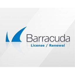 BBSI990A-H3 - Barracuda, Backup Server 990, Instant Replacement 3 years,