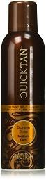 Body Drench Quick Tan Instant Self Tanning Spray, Medium Dark, 6 oz (Pack of 3)