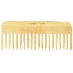 Annie Bamboo Volume Comb, 7 Inch