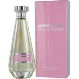 Alessandro Della Torre By Glamour Edt Spray 3.4 Oztester
