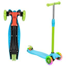 3-Wheel Kids Scooter | For Ages 3-12