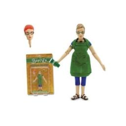 Barista Action Figure by Accoutrements