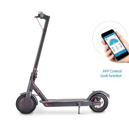 M6 Xiaomi Alternative 250W Lithium Ion Electric Scooter