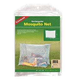 "Coghlans Mosquito Net Single, White (32""x78""x59""), Set Of 2 (Set Of 2)"