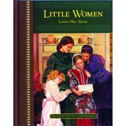 Bendon Publishing Little Women