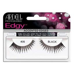 Ardell 405 Edgy Lashes, Black