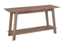 """Offex OFX-504276-MO Entertainment Room TV Stand, 42""""L/Dark Taupe"""