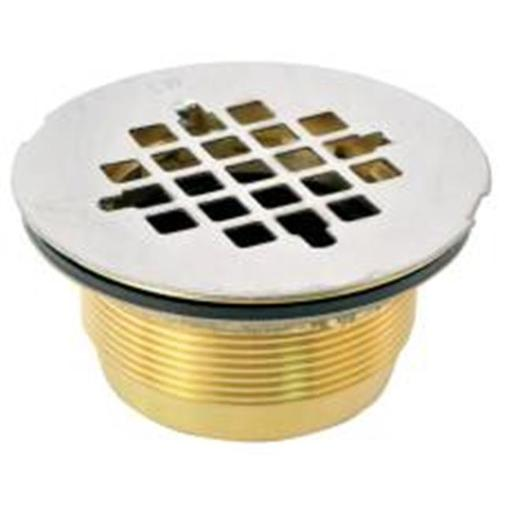 National Brand Alternative 173216 Shower Stall Drain