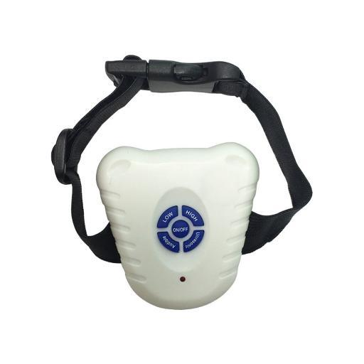 Ultrasonic Anti-Barking Dog Training Collar U9QX3BPLCF4CJQO4