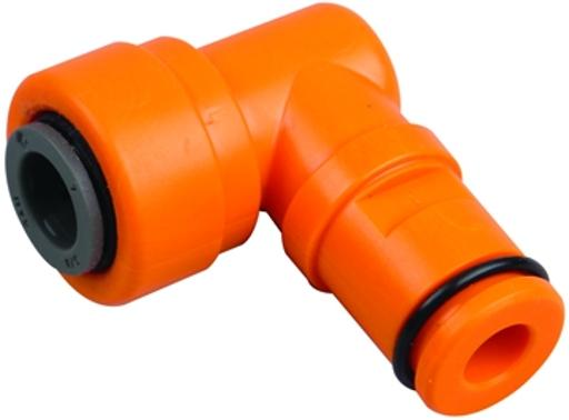 Hydro-logic Evolution RO1000 Water Reducer Elbow