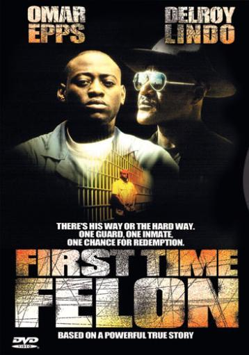 First time felon (dvd) FWLF5BUTL6YASEJC