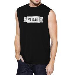 1-dad-mens-black-unique-vintage-design-work-out-tanks-dad-gifts-tprlhho93nafig1z