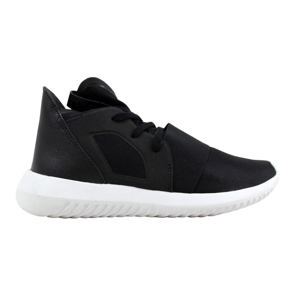 sports shoes 6ce13 38165 Adidas Tubular Defiant Black/Black S75249