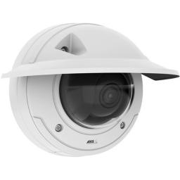 P33 Series P3375-VE 1080p Outdoor Network Dome Camera