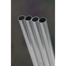 K & S Engineering 1110 Round Aluminum .014 Wall Tube 5/32 X 36In