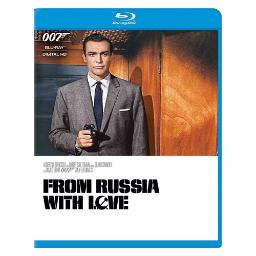 From russia with love (blu-ray) BRM133387