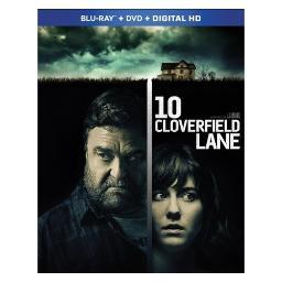 10 cloverfield lane (blu ray/dvd w/digital hd combo) BR59178752
