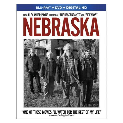 Nebraska (blu-ray/dvd w/digital-hd) nla VLCIEDZNU1NECNQH