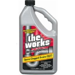 a-m-cleaning-33320wk-the-works-drain-opener-32-oz-pack-of-12-bwsgzz45pjjrkuhu