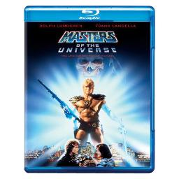 Masters of the universe-25th anniversary (blu-ray) BR324036