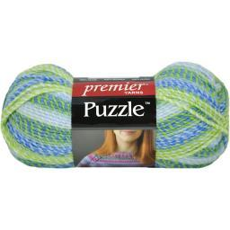 Puzzle Yarn Hidden Picture