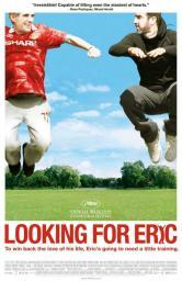 Looking for Eric Movie Poster (11 x 17) MOVEB95090