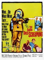 The Earth Dies Screaming 1964. Tm And Copyright ?? 20Th Century Fox Film Corp. All Rights Reserved EVCMCDEADIFE001HLARGE