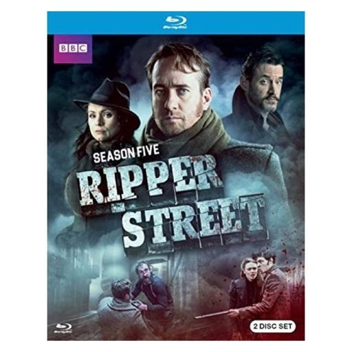 Ripper street-season 5 (blu-ray) 1286905