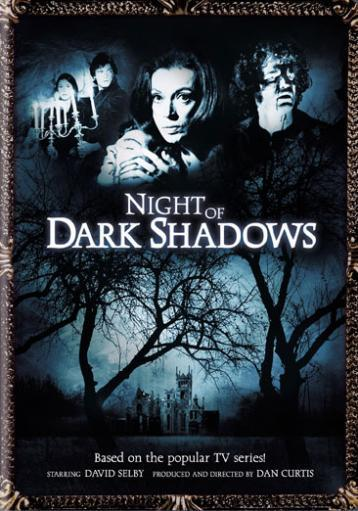 Night of dark shadows (dvd) GF2HBET8TL9GI1TE