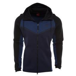 Nike Tech Fleece Hoodie Mens Style : 885904